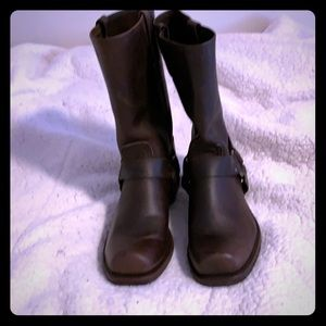 Frye men boots